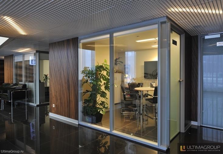 Ремонт квартир под ключ в Москве - Дабель